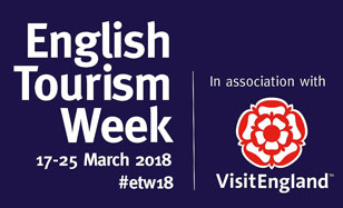 English Tourism Week 2018