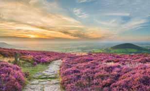 North York Moors