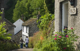 Rekindle your romance in the Peak District