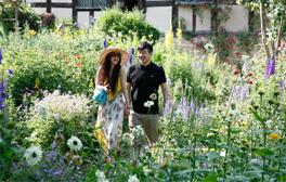 Woo your true love in Stratford-upon-Avon