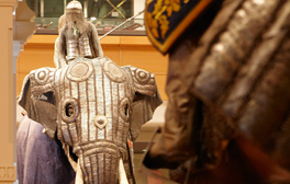 Le Royal Armouries De Leeds