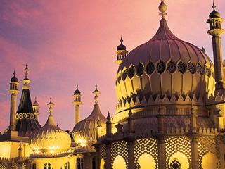 Royal Pavilion