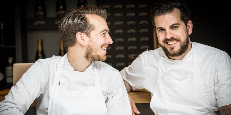 Chefs of Casamia, Bristol