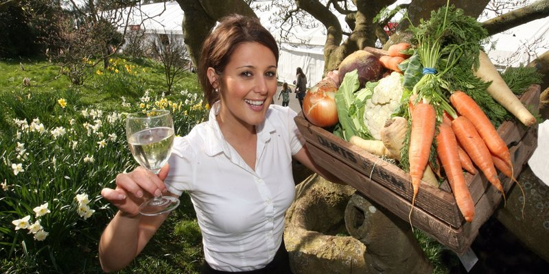 South West Food and Drink Festival, Exeter © VisitExeter