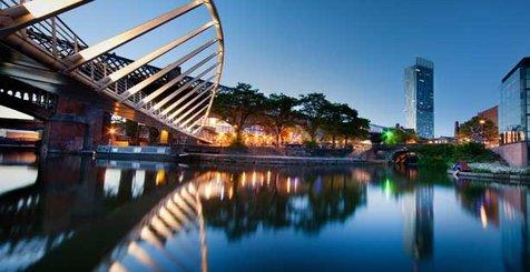 Manchester Quays