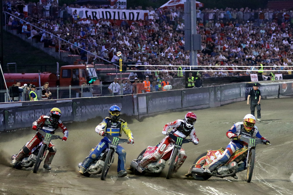 Monster FIM Speedway World Cup