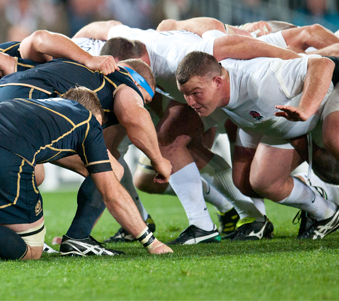 Get ready for Rugby World Cup 2015