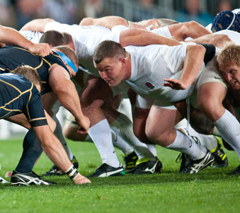 Find rugby breaks during the Rugby World Cup 2015 in England, UK
