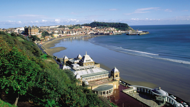 Scarborough attractions adults