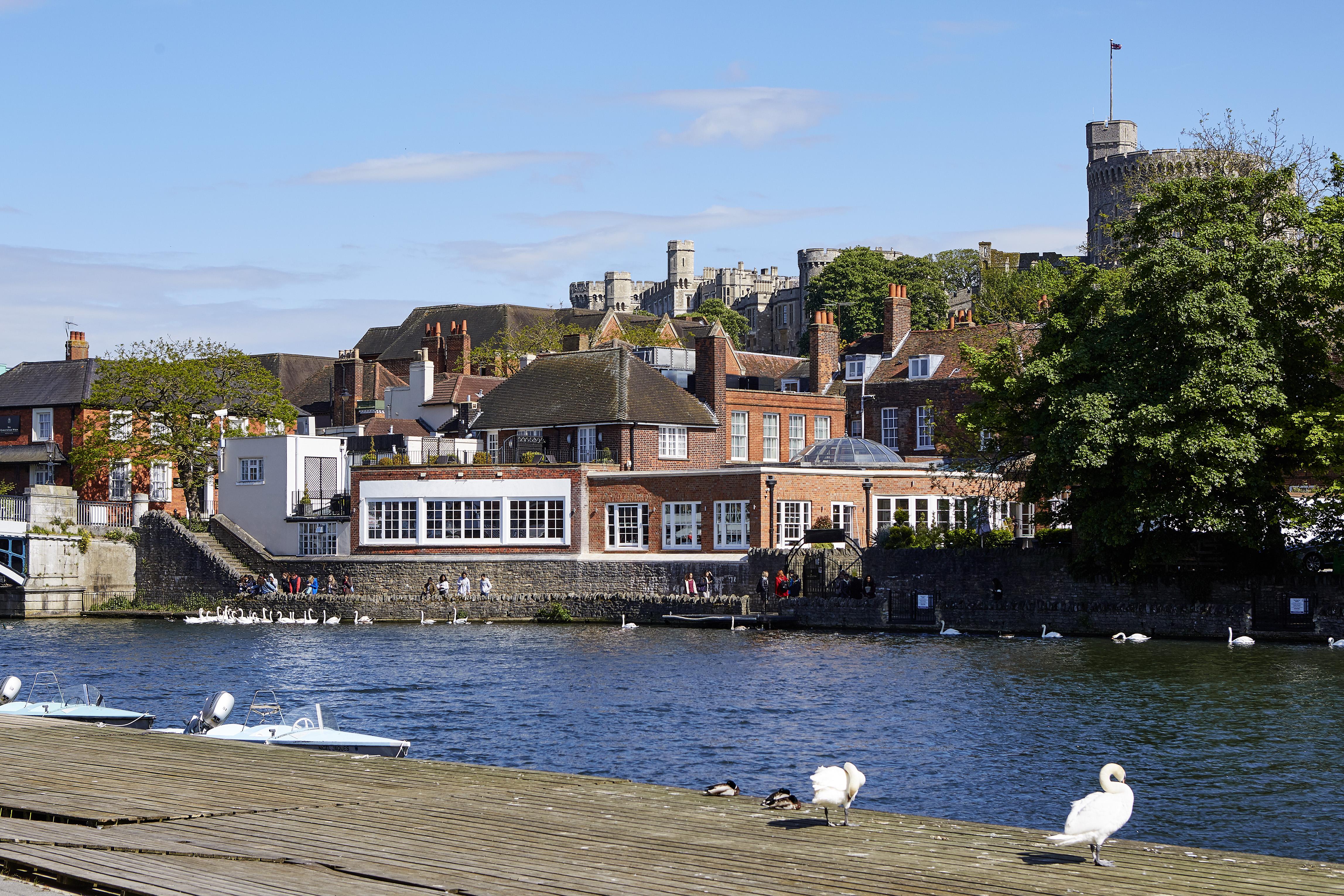 Hunstanton Backpackers | Visit East of England
