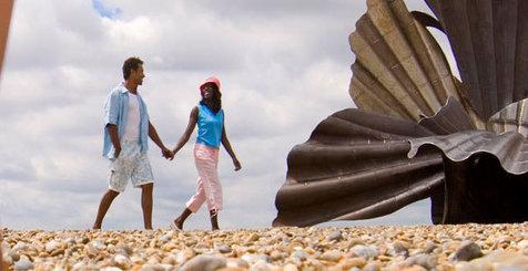 Seaside Resorts in England
