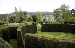 Spend a day at The Dower House Garden