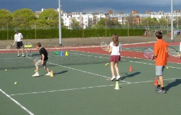 Get Sporty in Southsea