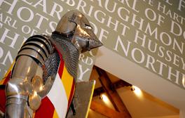 Visit Battlefield 1403, site of the Battle of Shrewsbury
