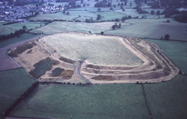 Follow King Arthur's trail in Shropshire