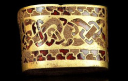 Discover the mysteries of the Staffordshire Hoard