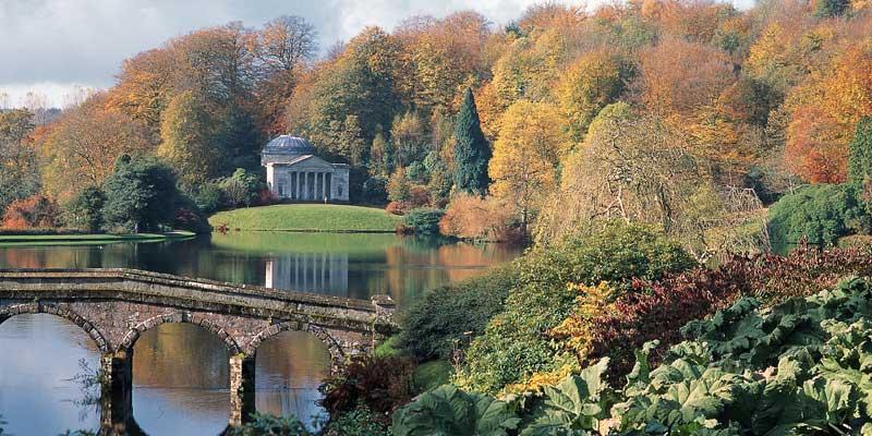 15 Verborgen Tuinen In Zuidwest Engeland Visitengland