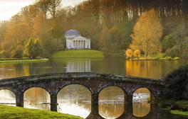 Une s lection des meilleurs jardins anglais visitengland for Jardins anglais celebres