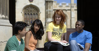 Estudiar en Inglaterra