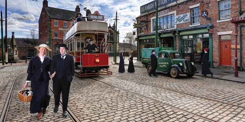 9 Places To Time Travel In Northern England Visitengland