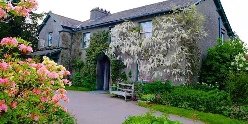 Beatrix Potter's Hill Top Farm
