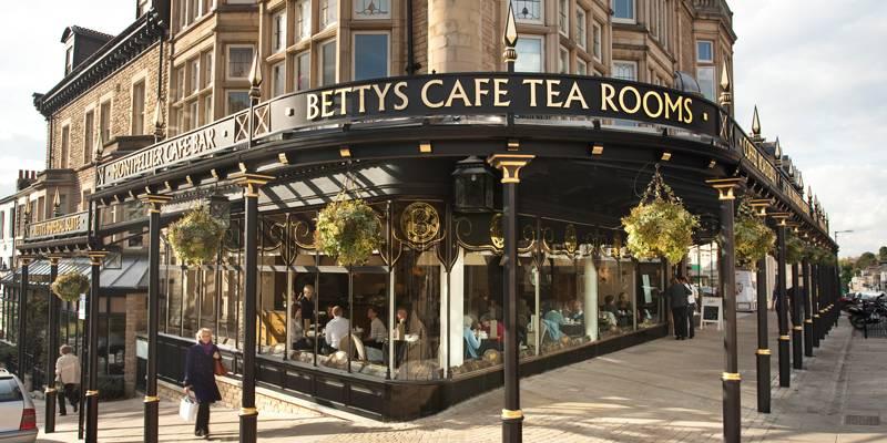 Bettys Tea Rooms