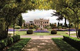 Brodsworth Hall and Gardens - South Yorkshire (c)Welcome to Yorkshire