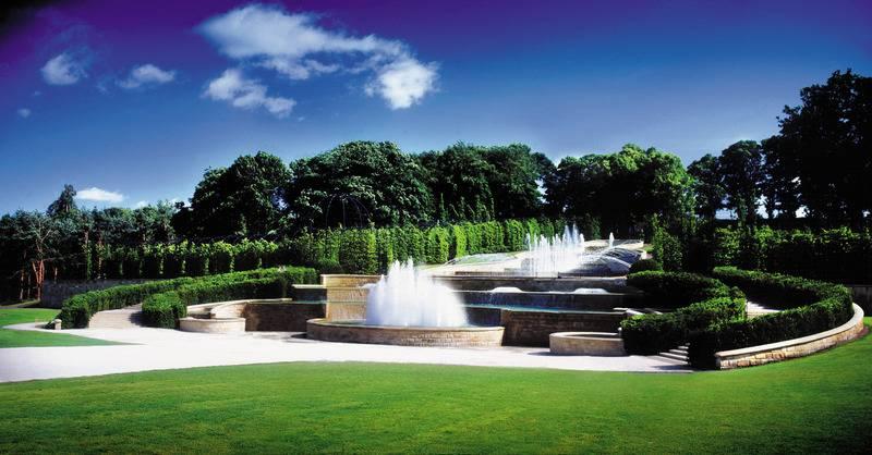 Capability Brown's gardens
