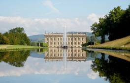 Chatsworth- Derbyshire (c)VisitEngland, Chatsworth House Trust