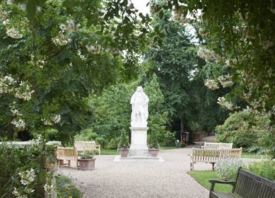 Chelsea Physic Garden - London (c)Charlie Hopkinson (3) 389x280