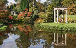 Cholmondeley Castle Gardens, Cheshire (seasonal) (c) VisitEngland