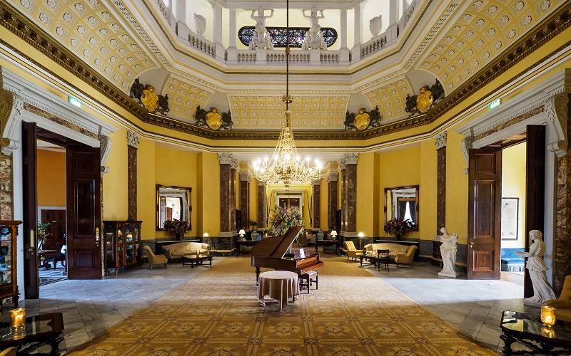 Wynard Hall