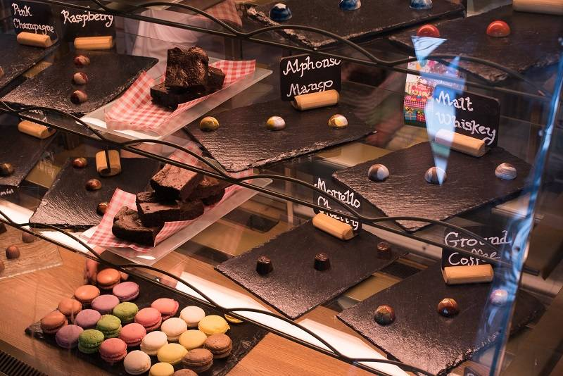 Coventry Chocolate Festival