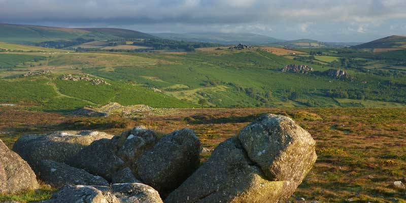 Dartmoor National Park
