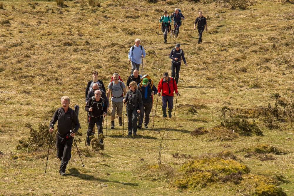 Dartmoor Walking Festival