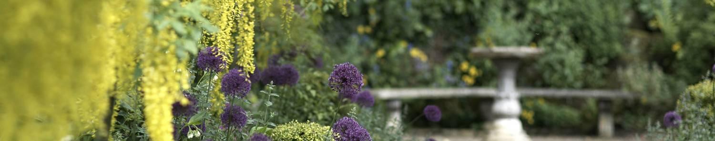 Dorothy Clive Garden, Shropshire (c) VisitEngland
