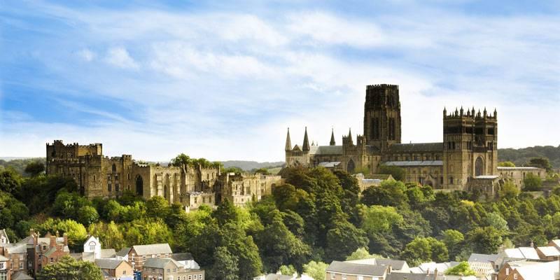 Durham Cathedral, Durham City