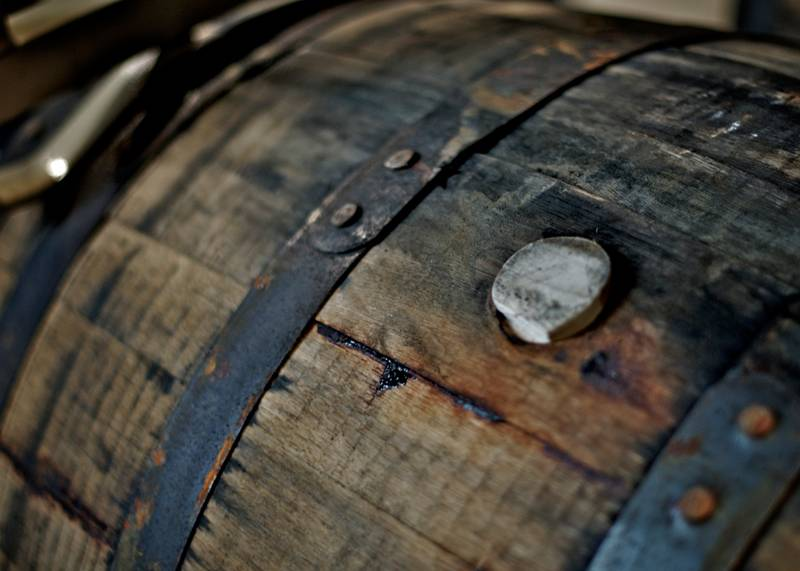 Ale barrel