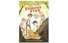 Famous Five poster