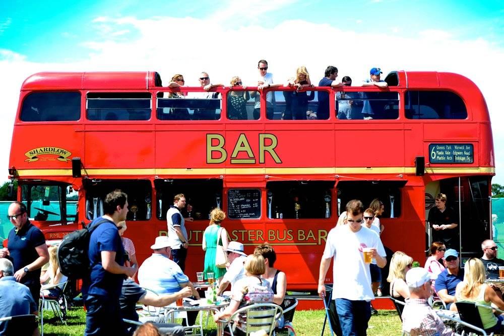 Harrogate Foodies Festival