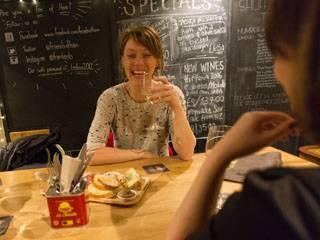Get a taste for Leeds' local food scene