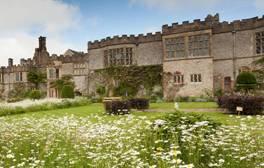 Haddon Hall - Derbyshire (c)Ian Daisley 264X168