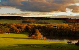 Harewood, Yorkshire (Autumn) (c)Harewood House Trust, David Oakes