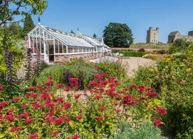 Helmsley Walled Garden - Yorkshire (c) VisitEngland 389X280