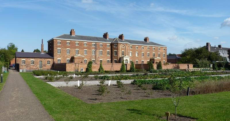 The Workhouse, Nottinghamshire