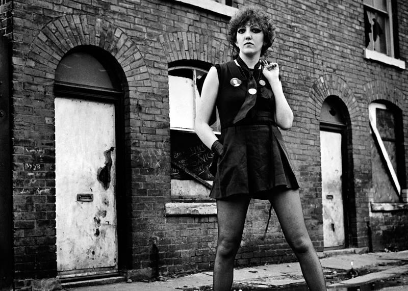 Joan Manchester