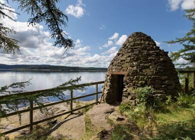 Kielder Water and Forest Park - Northumberland (c) VisitEngland