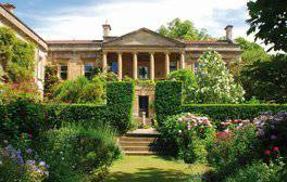 Kiftsgate Court Gardens, Gloucestershire (c) VisitEngland