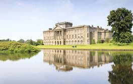 Lyme Park - Cheshire (c)National  Trust Images, Joe Wainwright 264x168
