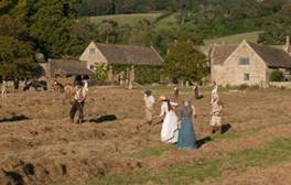 Mapperton - Dorset Far from the Madding Crowd (c) Fox Searchlight 264x168